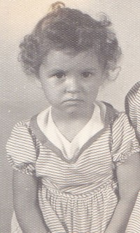 Ramona-child