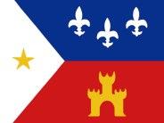 Acadiana-Flag