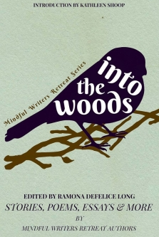 Into the woods front cover