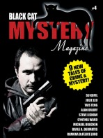 black cat mystery magazine