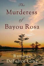 murderess cover